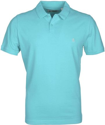 Original Penguin Polo Light Blue