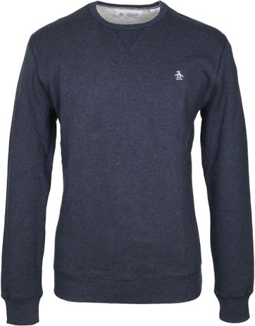 Original Penguin Sweater Dunkelblau