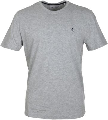 Original Penguin T-shirt Grey