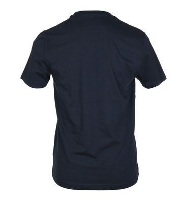 Detail Original Penguin T-shirt Navy
