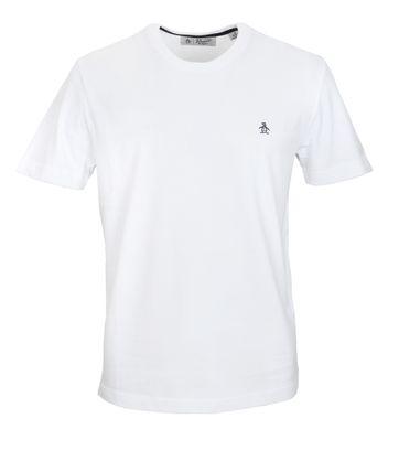 Original Penguin T-shirt Wit