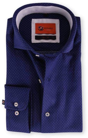 Overhemd Cutaway Point 122-5