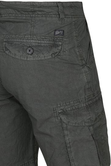 Petrol Cargo Shorts Dark Navy