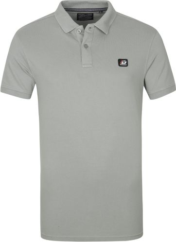 Petrol Polo Shirt Hedge Green