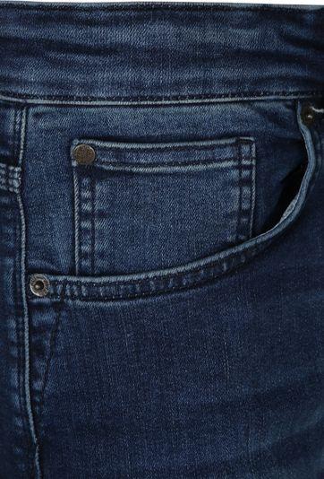 Petrol Seaham Jeans Blue