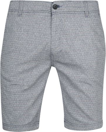Petrol Short Grey
