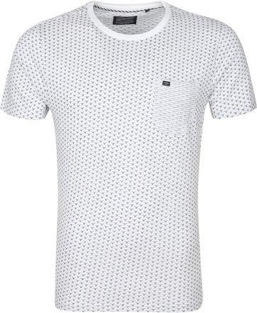 Petrol T Shirt Munster Weis