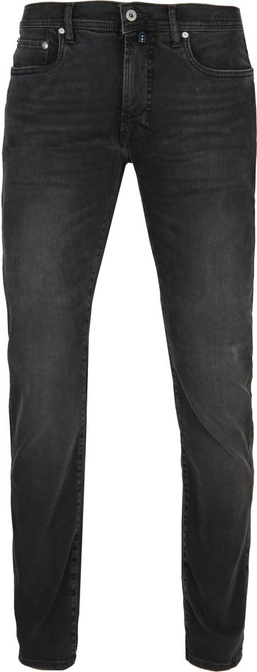 Pierre Cardin Anthracite Jeans Lyon