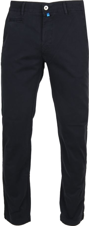 Pierre Cardin Chino Lyon FutureFlex Navy