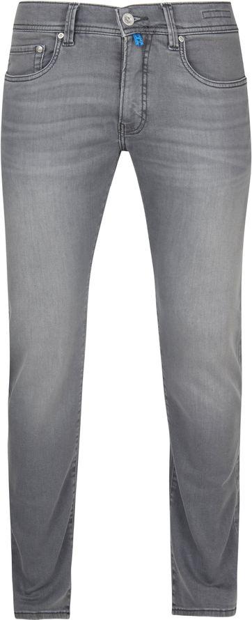 Pierre Cardin Grau Jeans Future Flex Lyon