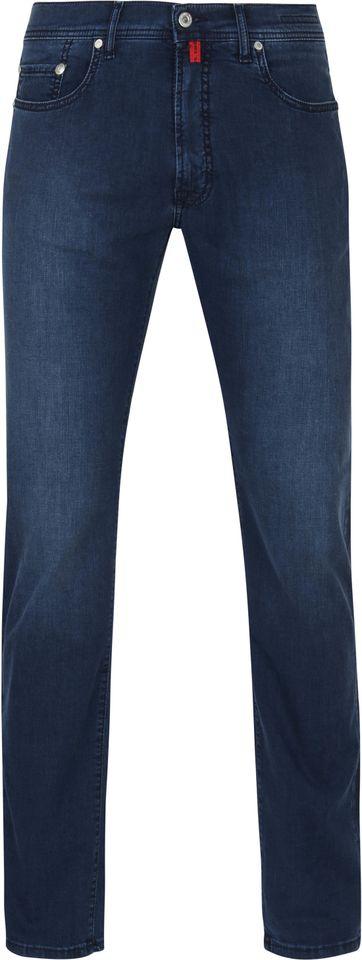Pierre Cardin Jeans 3091 Lyon Donkerblauw