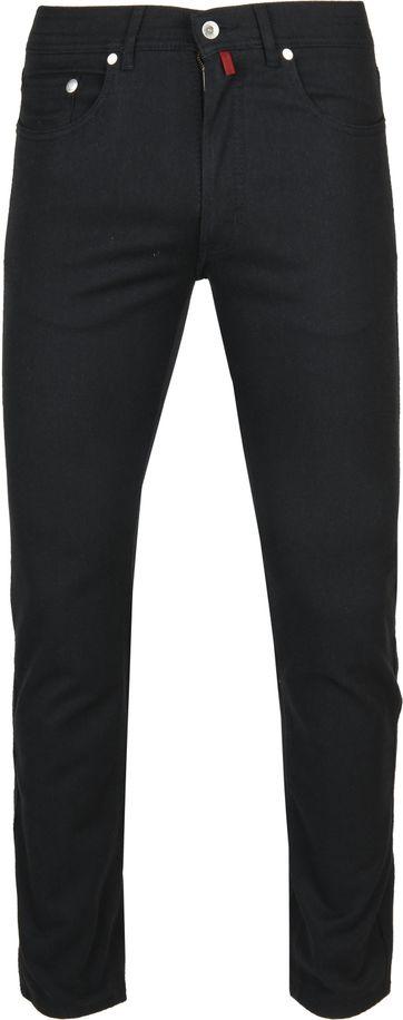 Pierre Cardin Jeans Black Lyon