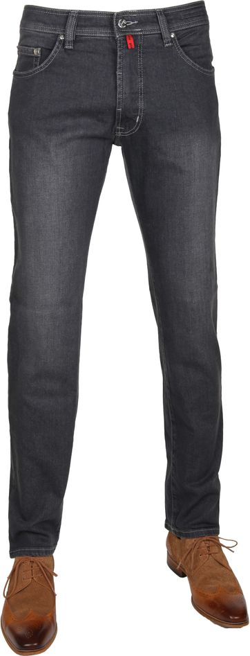Pierre Cardin Jeans Deauville Dark Grey