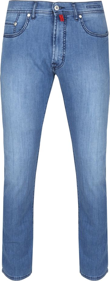 Pierre Cardin Jeans Lyon Airtouch Blue 57