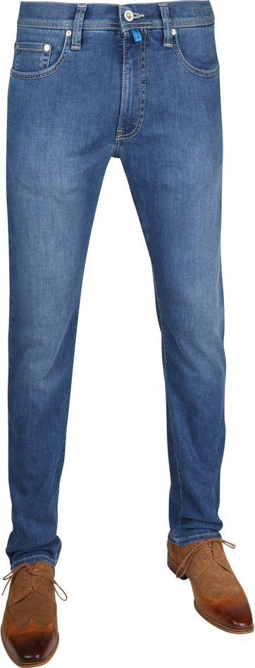 Pierre Cardin Jeans Lyon Blauw