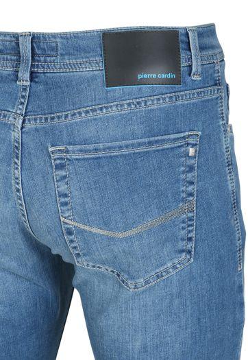 Detail Pierre Cardin Jeans Lyon Future Flex