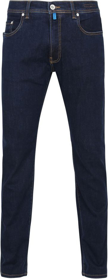 Pierre Cardin Jeans Lyon Future Flex 89 Dark Blue