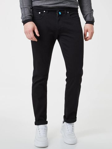 Pierre Cardin Jeans Lyon Future Flex Black