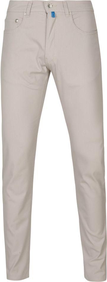 Pierre Cardin Jeans Lyon Tapered 3454 Future Flex Beige