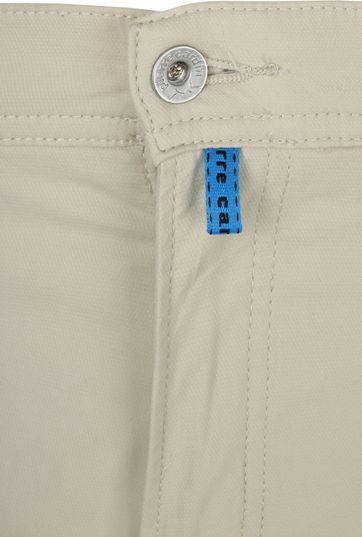 Pierre Cardin Jeans Lyon Tapered Future Flex Beige
