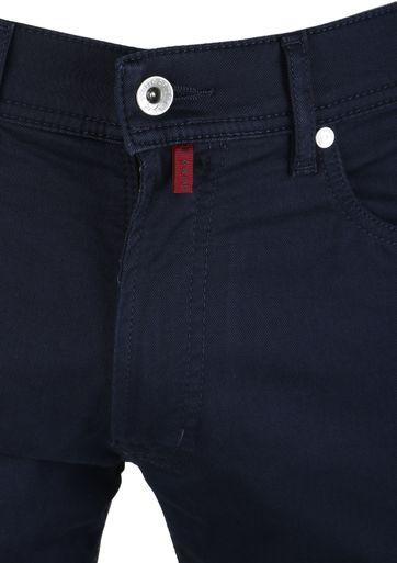Detail Pierre Cardin Jeans Lyon Twill 69