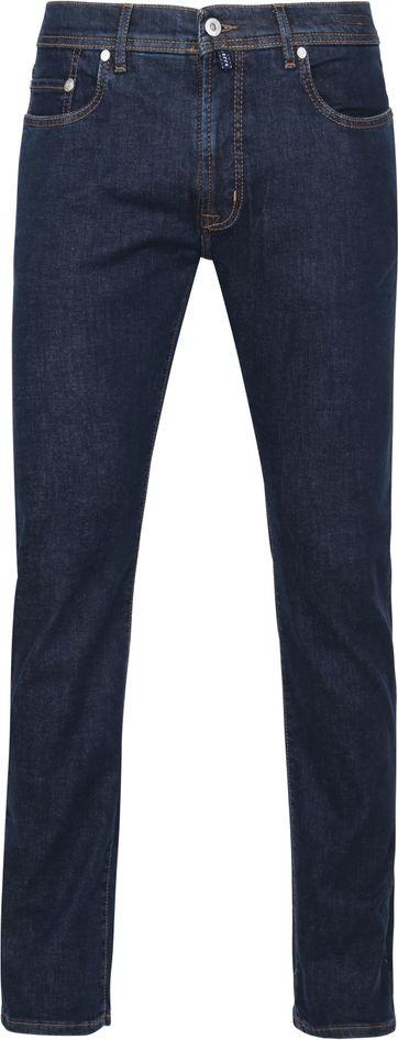 Pierre Cardin Jeans Lyon Voyage 02 Dark Blue