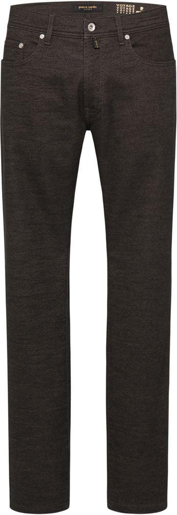 Pierre Cardin Lyon Brown Pants
