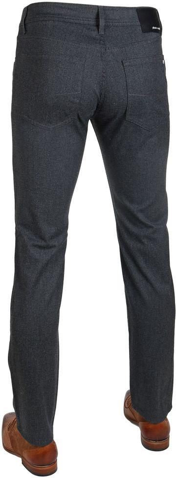 Detail Pierre Cardin Lyon Jeans Antraciet