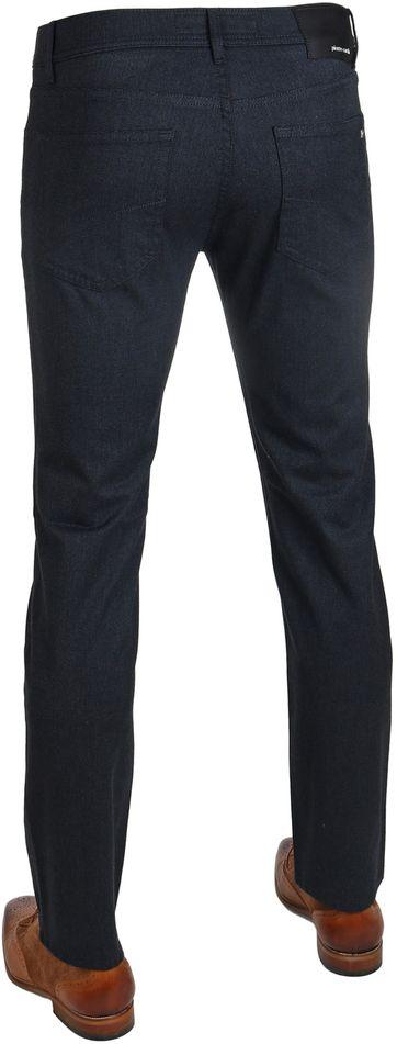 Detail Pierre Cardin Lyon Jeans Navy