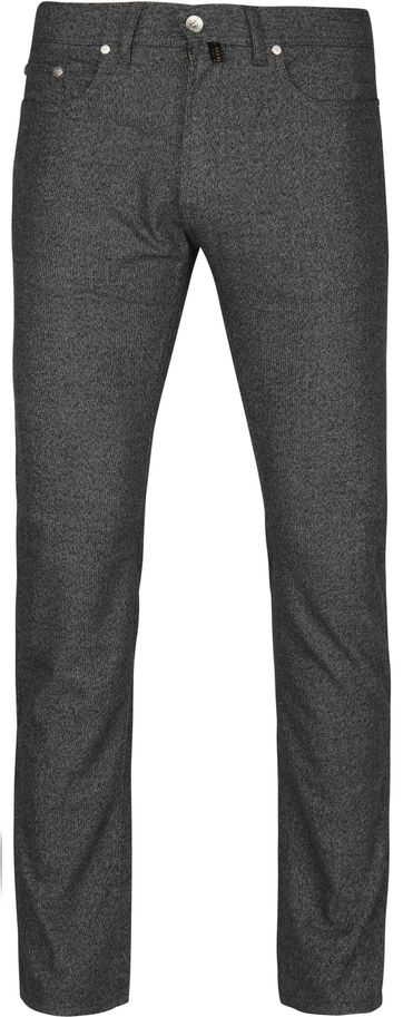 Pierre Cardin Lyon Pants Anthracite