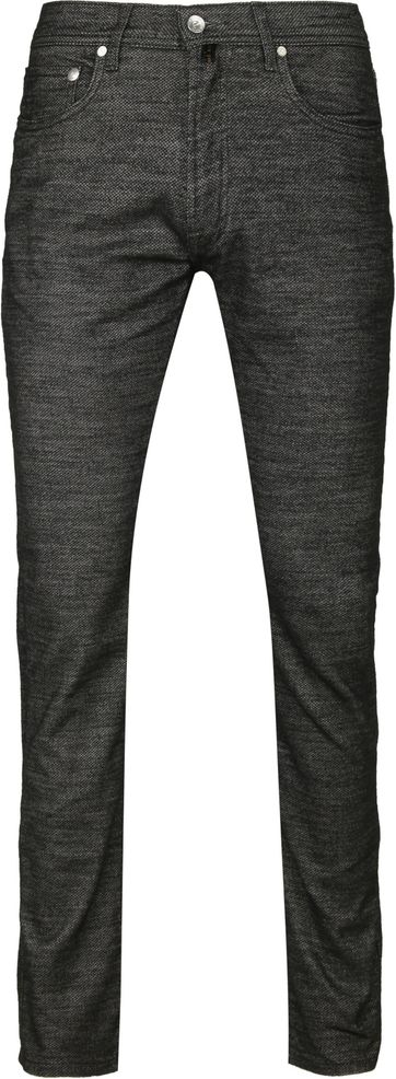 Pierre Cardin Lyon Pants Black