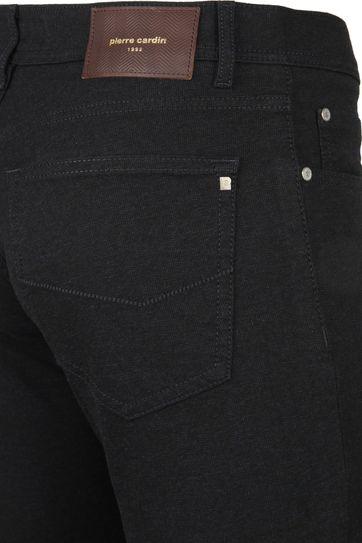 Pierre Cardin Lyon Pants Dark Blue