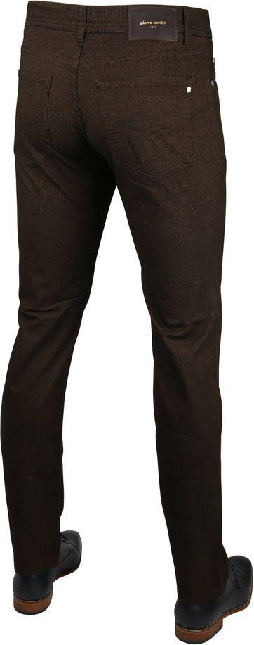 Pierre Cardin Lyon Trousers Caramel