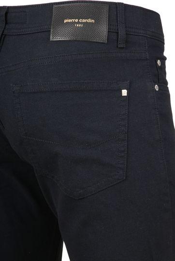 Pierre Cardin Lyon Trousers Dark Blue