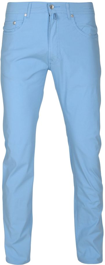 Pierre Cardin Pants Lyon Blue