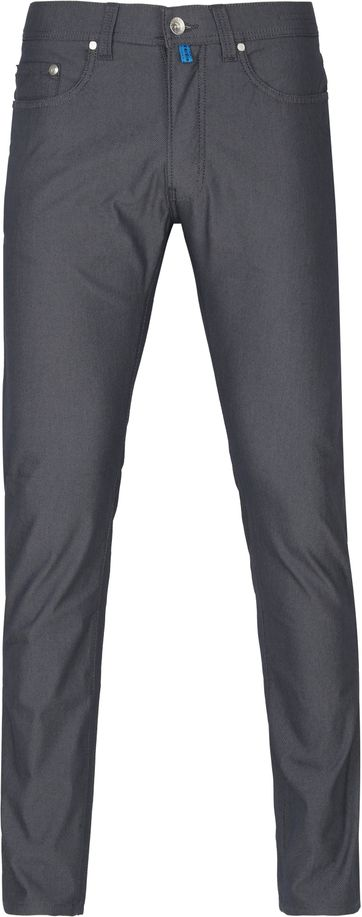 Pierre Cardin Pants Lyon Future Flex Navy