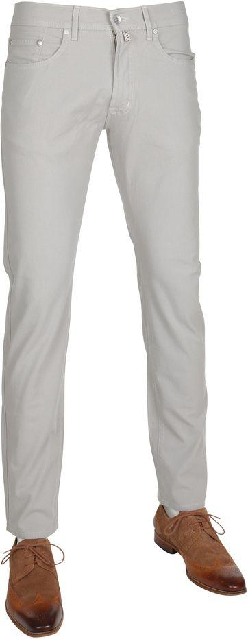 Pierre Cardin Pants Lyon Light Brown