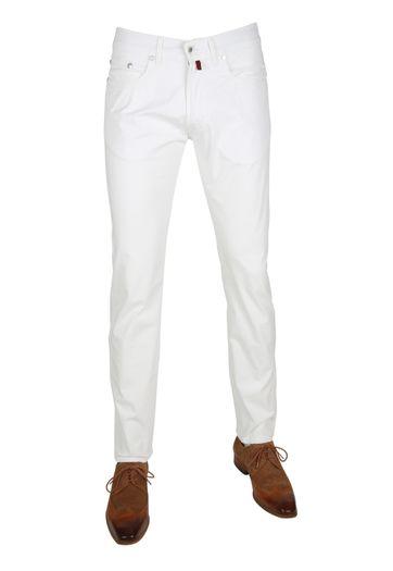 Pierre Cardin Pants White Lyon