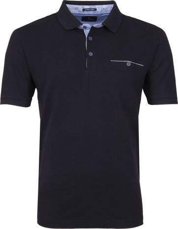 Pierre Cardin Polo Airtouch Navy