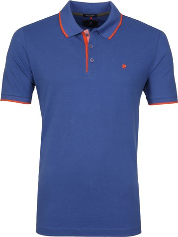 Pierre Cardin Polo Brazil Blue