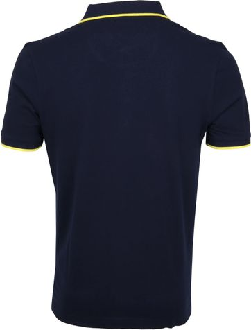 Pierre Cardin Polo Navy Airtouch