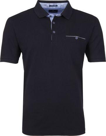 Pierre Cardin Poloshirt Airtouch Navy