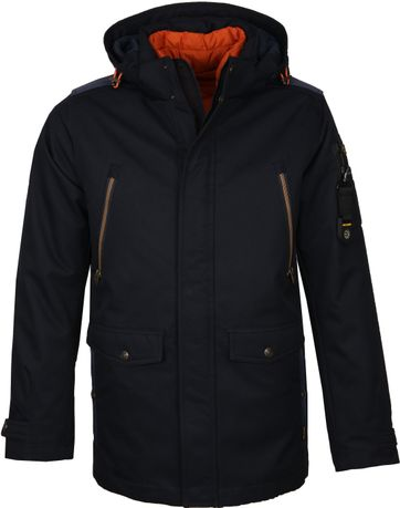 PME Legend 3 in 1 Jacket Navy