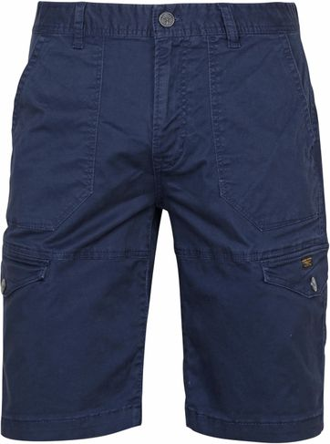 PME Legend Avizor Cargo Shorts Navy