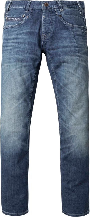 PME Legend Commander 2 Jeans Blau