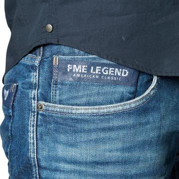 PME Legend Commander 2 Jeans Blau