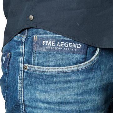 PME Legend Commander 2 Jeans Blue