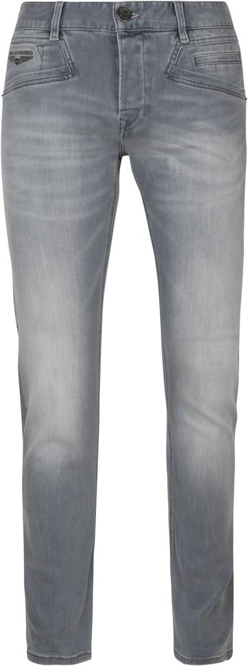 PME Legend Curtis Jeans Grey