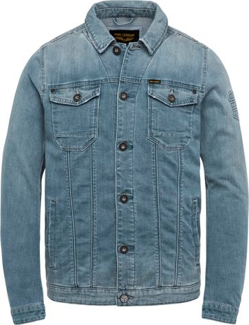PME Legend Denim Jack