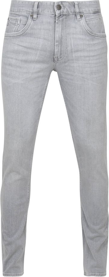PME Legend Denim Jeans Light Grey